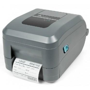 Zebra GT800 TT 203 dpi Imprimante de bureau Massicot Ethernet