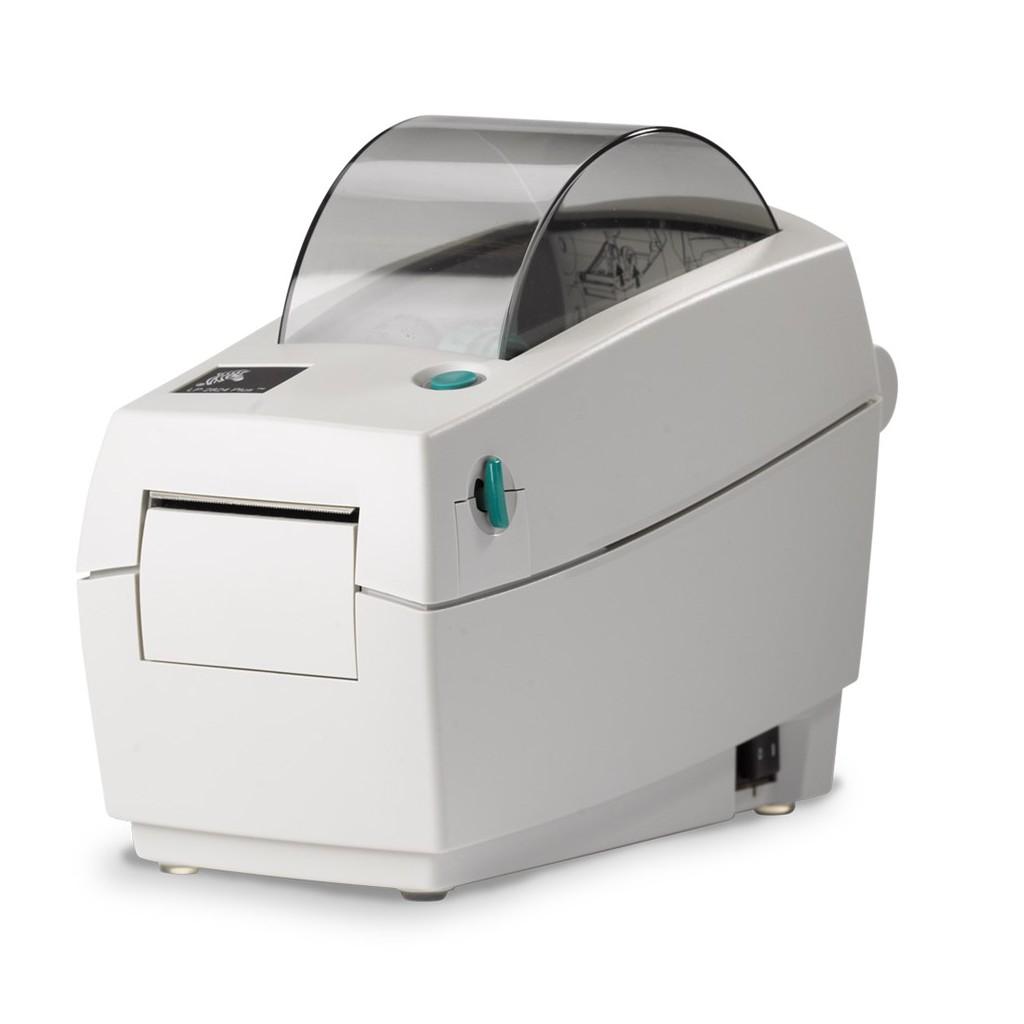 Zebra LP2824 Plus TD 203 dpi Imprimante de bureau Europrocess