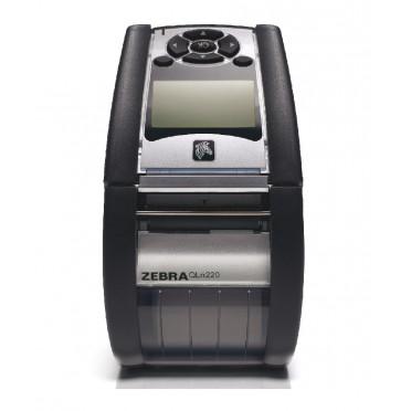 Zebra QLn220 TD 203 dpi - Imprimante mobile - Bluetooth