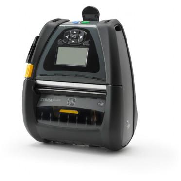 Zebra QLn420 TD 203 dpi - Imprimante mobile - Sans fil, Linerless