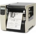 Zebra 220Xi4 TT & TD 203 dpi - Imprimante haute performance - Massicot 0