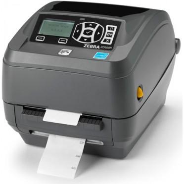 Zebra ZD500 TT TD 203 dpi Imprimante de bureau WIFI