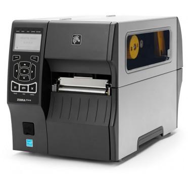 Zebra ZT410 TT & TD 203 dpi - Imprimante industrielle - Bluetooth