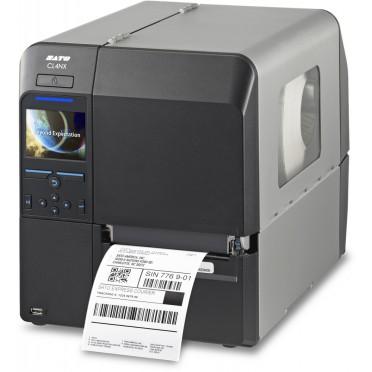 Sato CL4NX TT & TD 203 dpi - Imprimante industrielle
