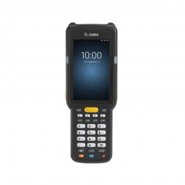 Zebra MC3300, terminal codes-barres portable 1D/2D