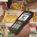 Zebra MC3300, terminal codes-barres portable 1D/2D 3