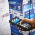 Zebra MC3300, terminal codes-barres portable 1D/2D 2
