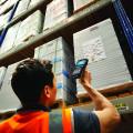 Zebra MC3300, terminal codes-barres portable 1D/2D 4