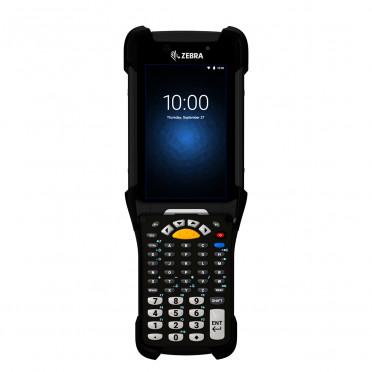 Zebra MC9300 terminal codes-barres portable 2D - clavier fonctions/numérique - lecture de loin