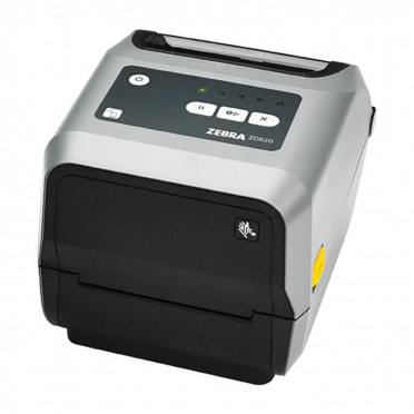 Zebra ZD621t TT 203 dpi - Imprimante de bureau